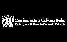 Confindustria Cultura Italia